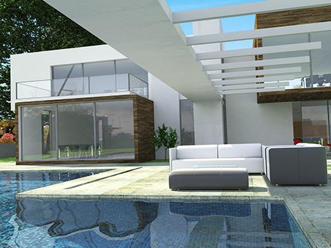 Trwanie budowy domu jest nie tylko ekscentryczny ale również ogromnie oporny.