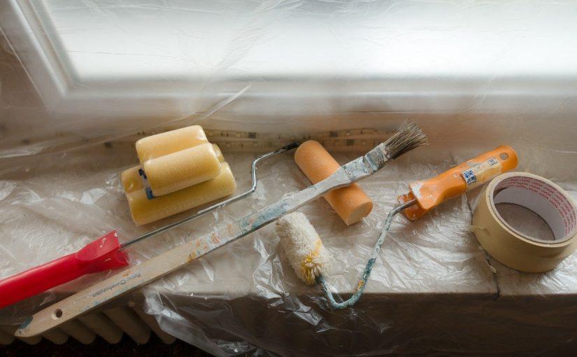 Planując remont mieszkania należałoby wcześniej przygotować się do niego.